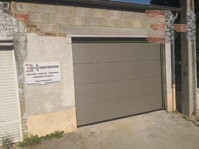 EH Construction - Rénovation
