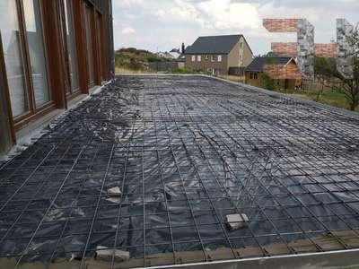 EH Construction - Aménagement extérieur